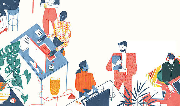 Diverse-workplace-illustration