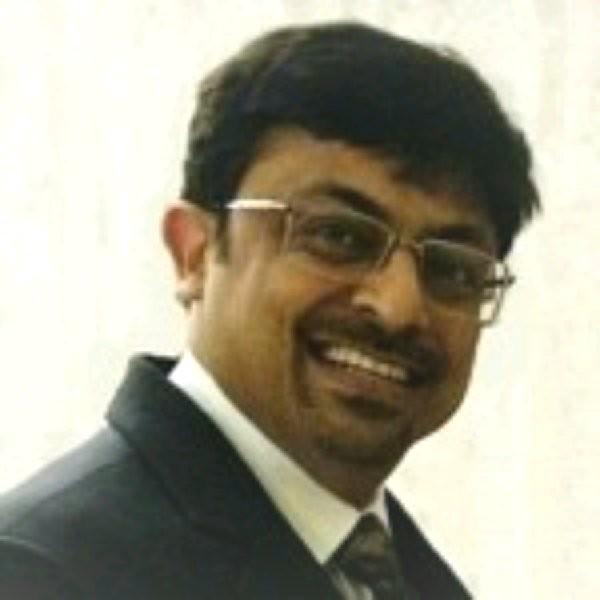 Palash Jain